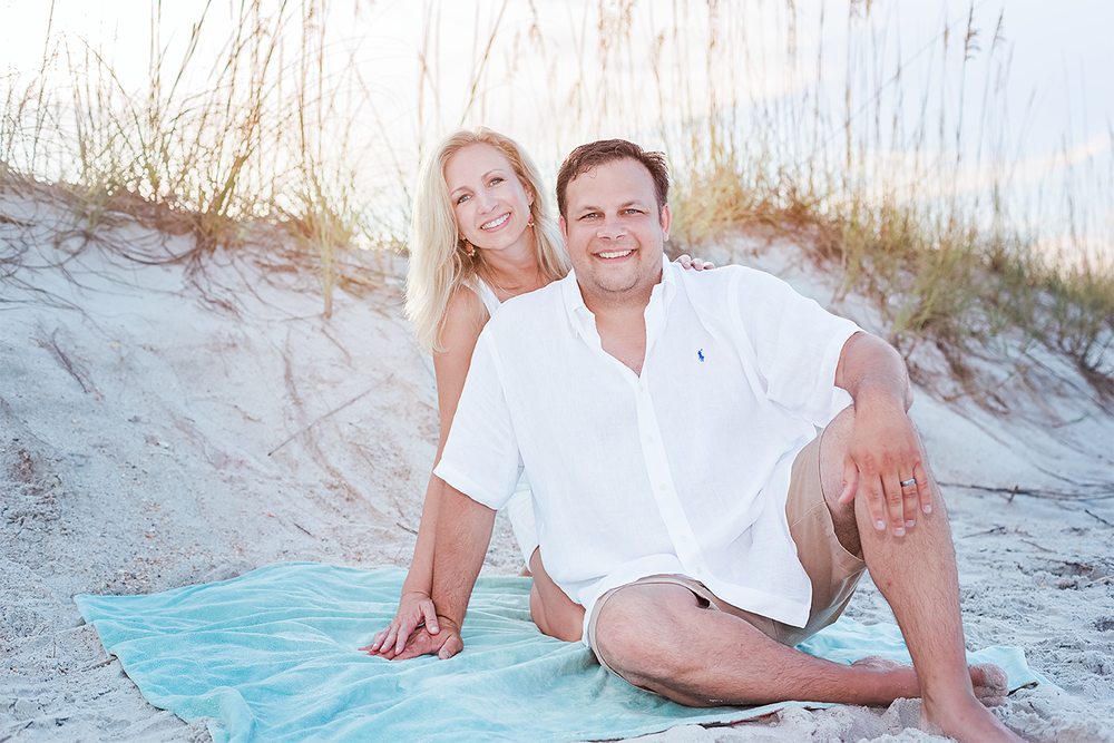 Family portraits | Maris Kirs Photography | Jacksonville, Ponte vedra, St.Augustine family photographer