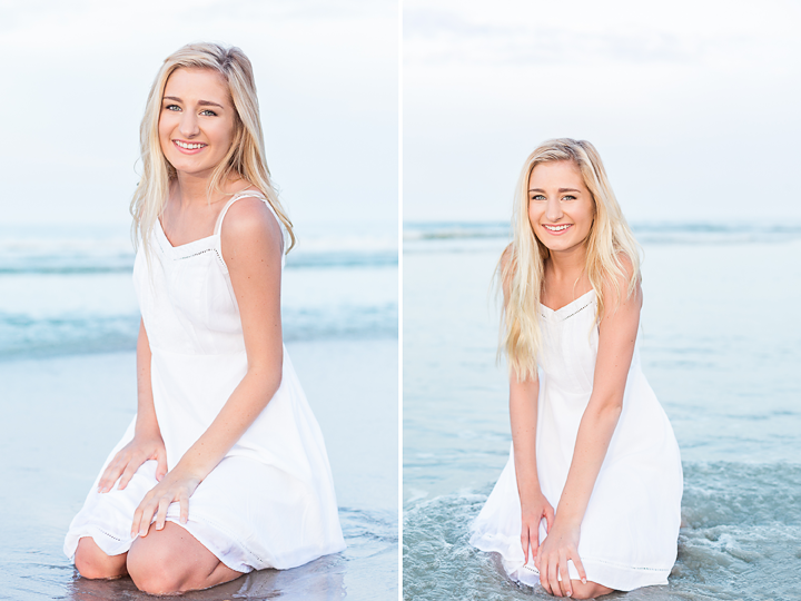 High school senior portraits | Maris Kirs Photography | Jacksonville, Ponte vedra, St.Augustine senior photographer