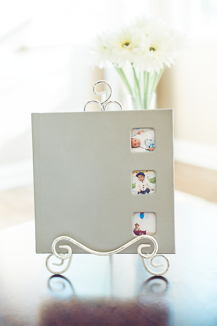 Custom made fine art album | Maris Kirs Photography| Jacksonvilel, FL, St.Augustine and Ponte Vedra professional photographer