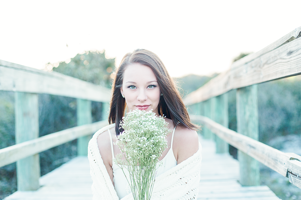 High school senior photoshoot | Maris Kirs Photography | Jacksonville, St.Augustine and Ponte Vedra senior photographer