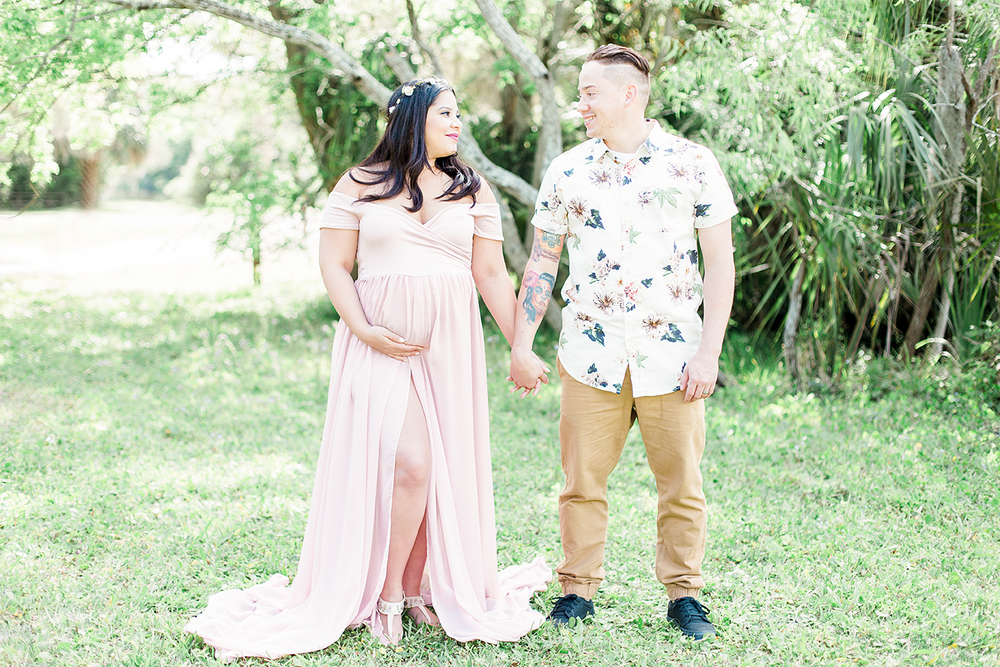 Maternity pictures | Maris Kirs Photography | Jacksonville, St.Augustine and Ponte Vedra maternity photographer