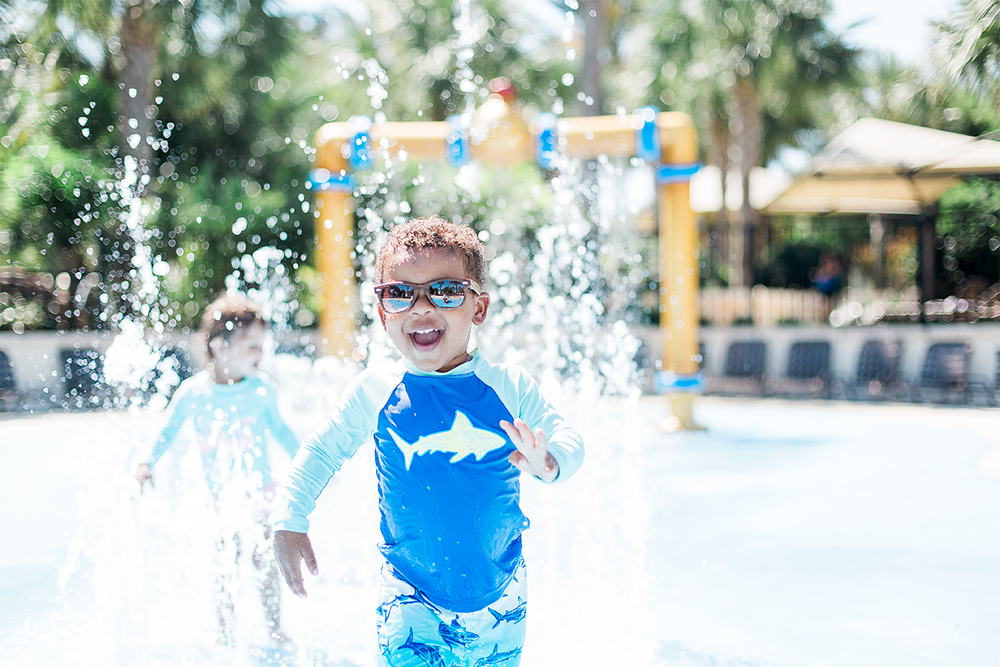 mother's day in nocatee's splash waterpark