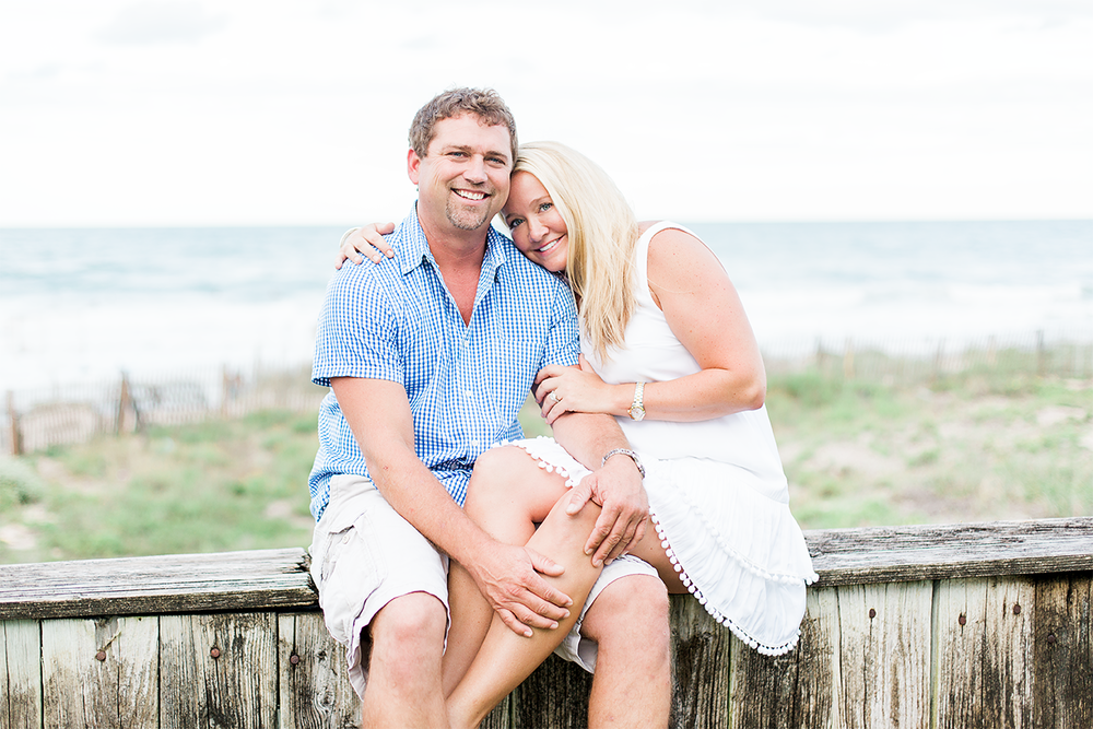 Couple photos in Ponte Vedra