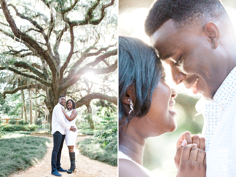 jacksonville, fl engagement and wedding photographer