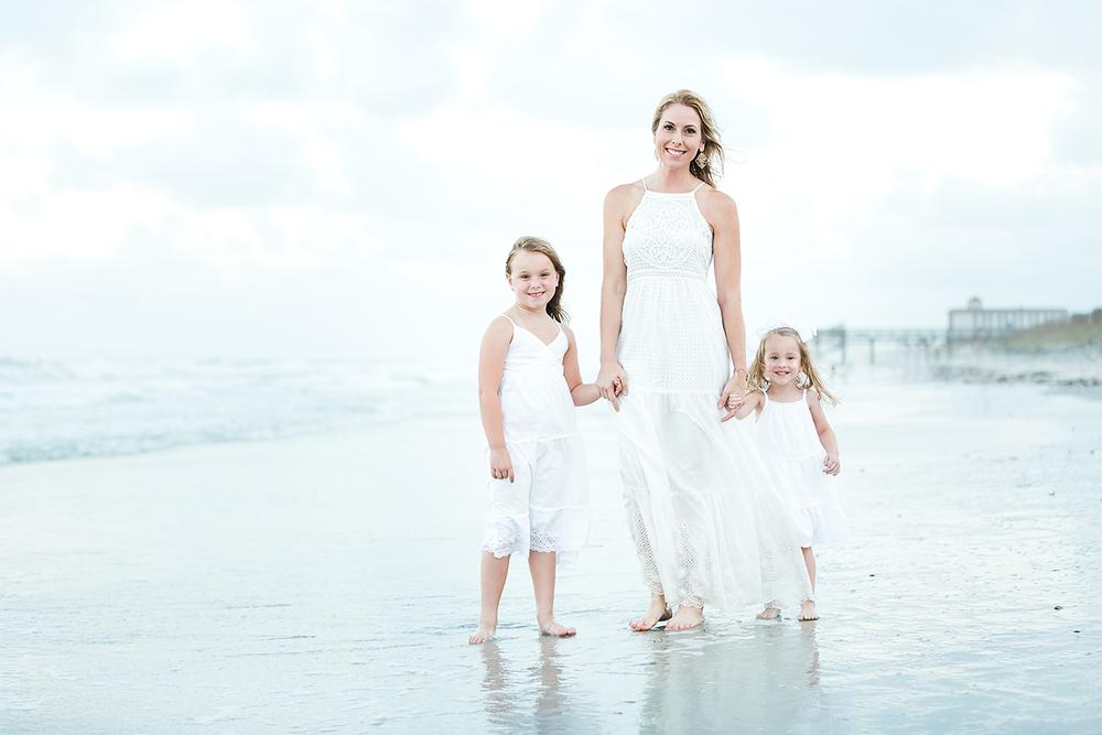 nocatee and ponte vedra family photographer