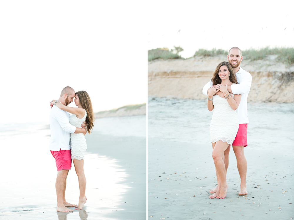 Surprise proposal in Ponte Vedra