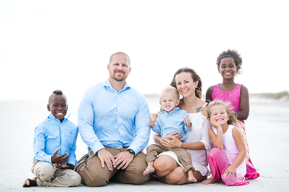 jacksonville and ponte vedra family photographer