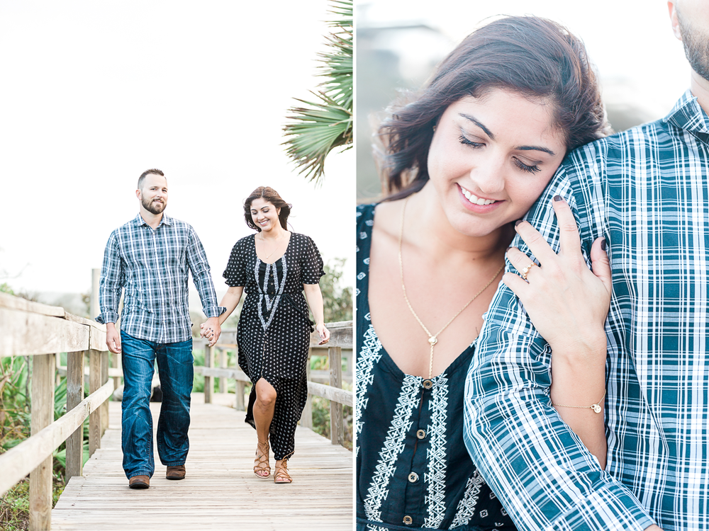 Engagement & Wedding photographer in Jacksonville, Ponte Vedra and St.Augustine, FL