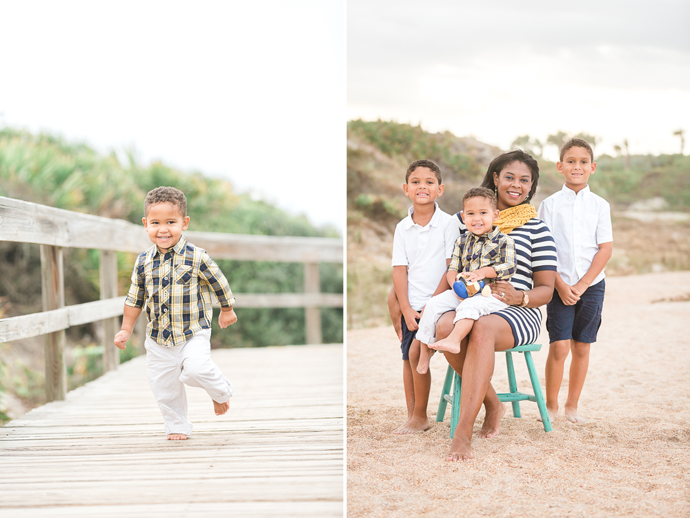 Ponte Vedra family photographer