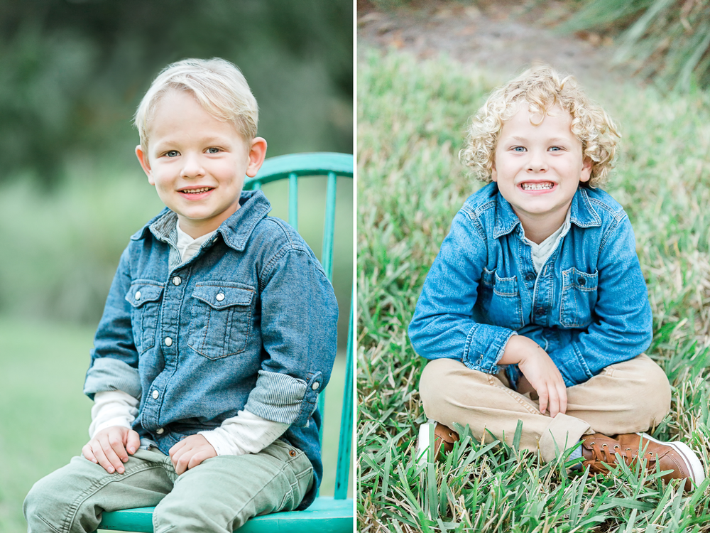 child and family photographer in nocatee