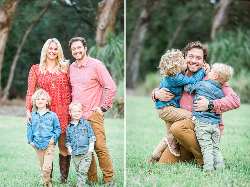 family photographer jacksonville fl