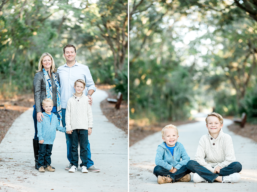 family photographer in ponte vedra, fl