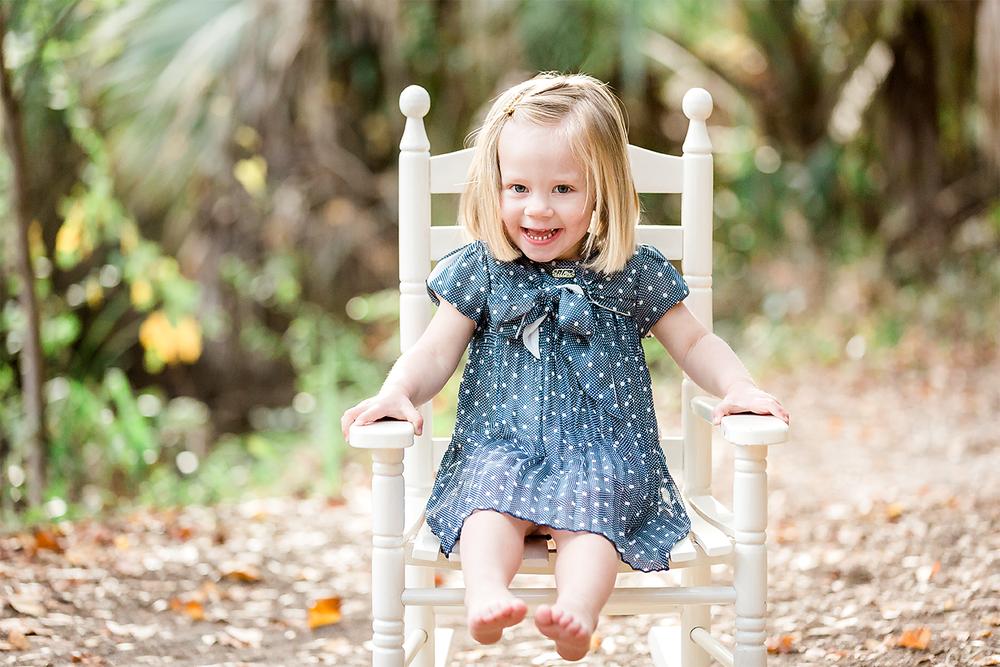 Child photographer in Jacksonville FL