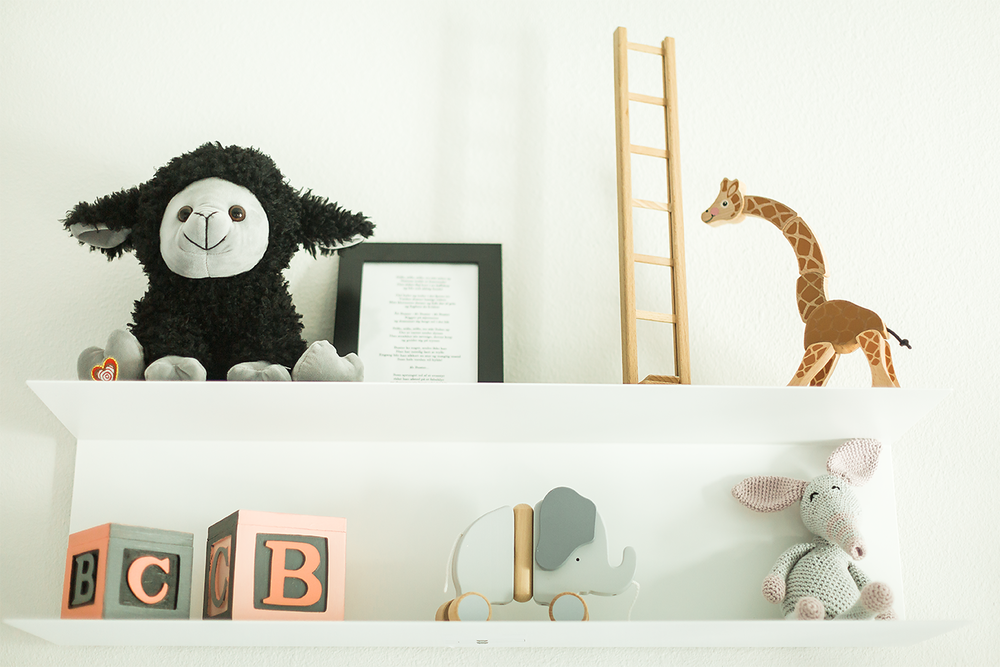 baby room details