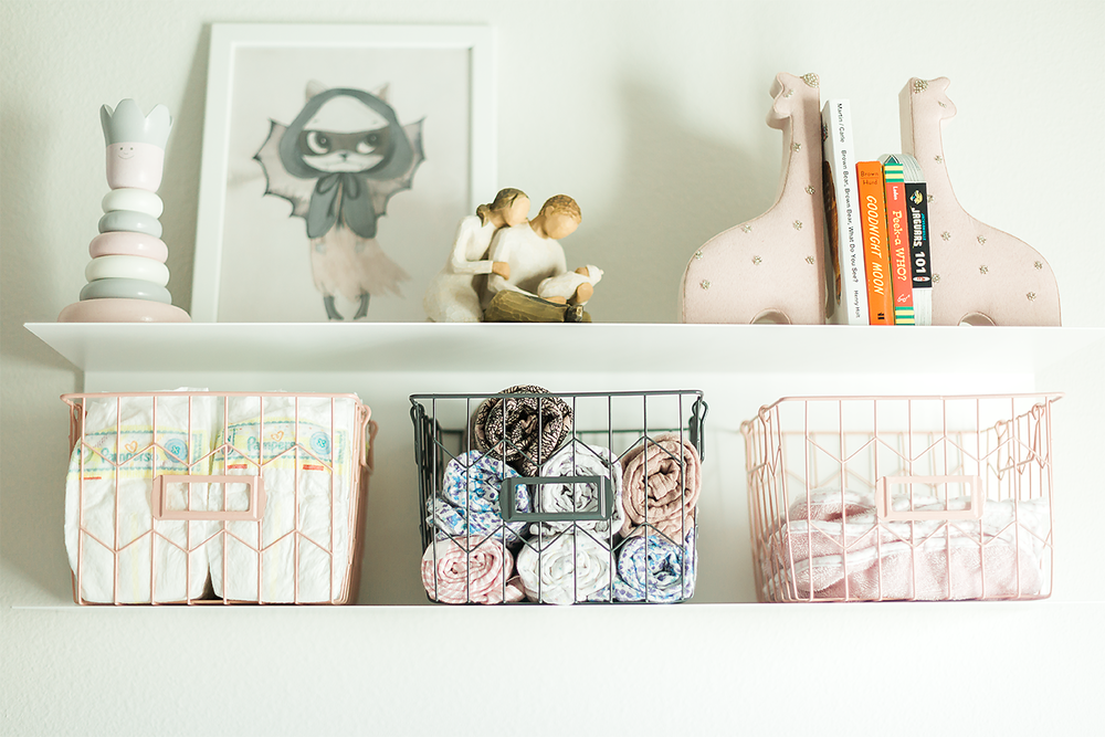 nursery picture ideas