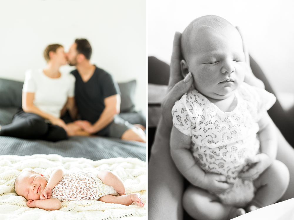 newborn photography in ponte vedra and nocatee