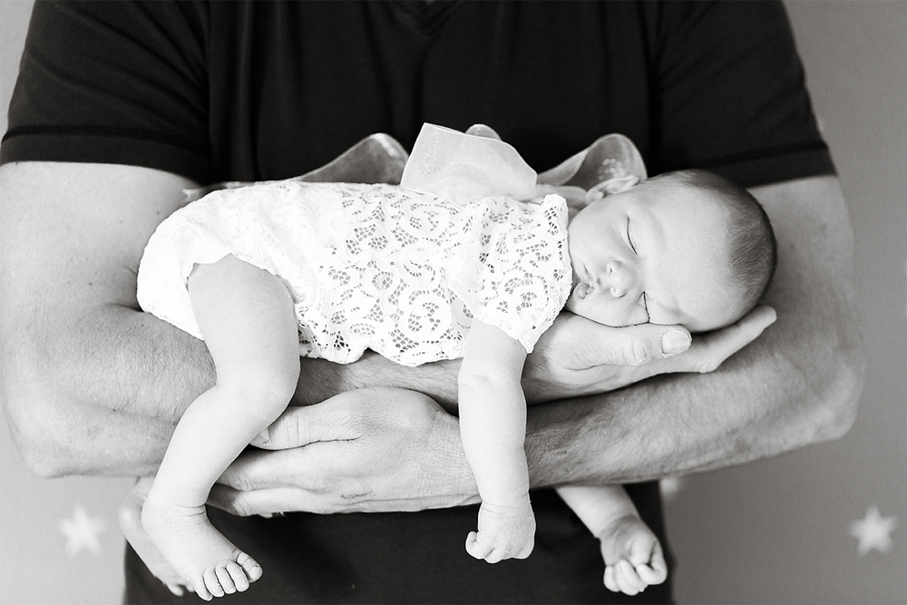 baby and dad picture ideas