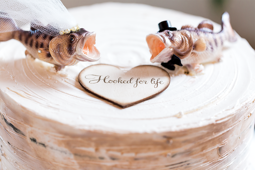 groom's wedding cake ideas