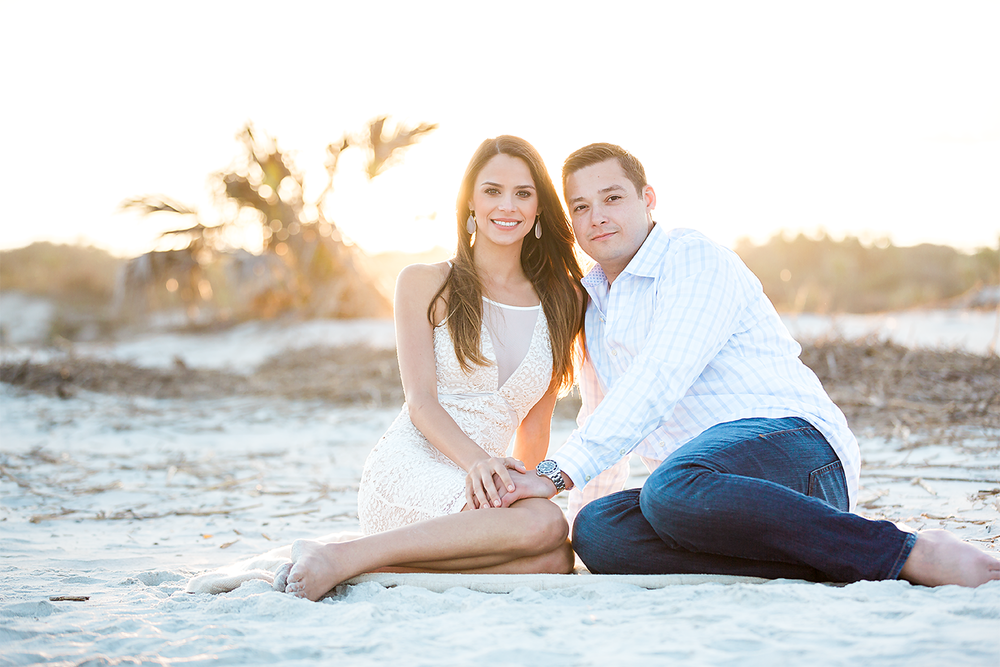 engagement pictures in jacksonville fl