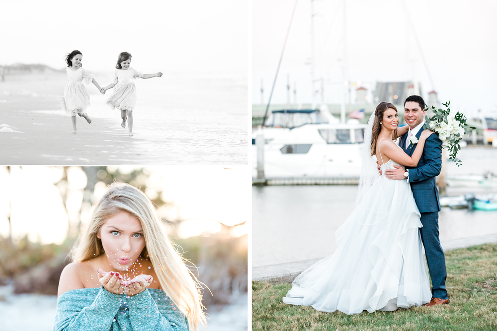 Portrait and wedding photographer in Jacksonville, Fl and surrounding areas.