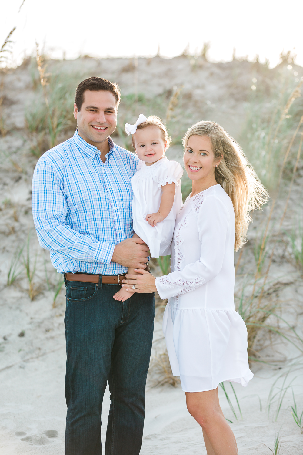 family photoshoot in st.augustine