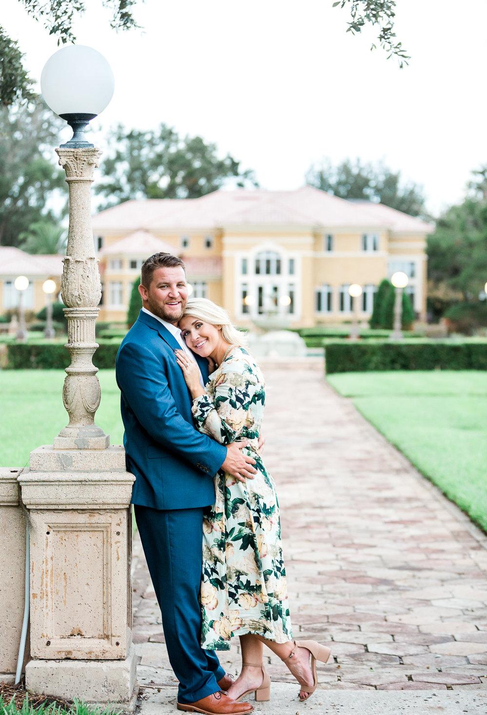 jacksonville engagement and wedding photographer