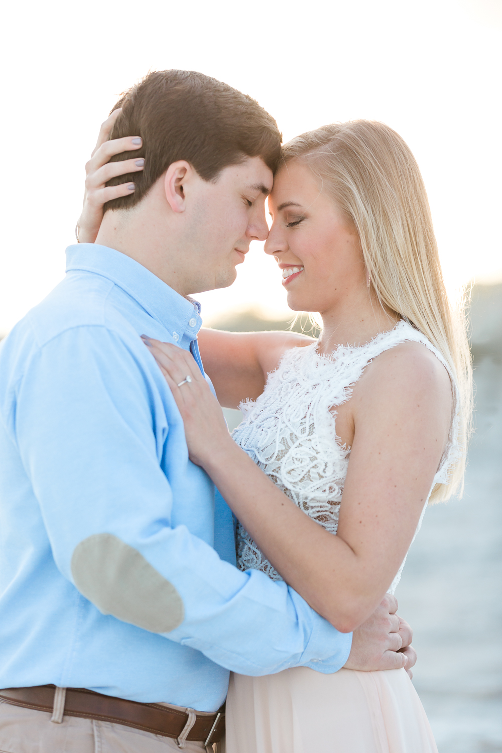 st.augustine engagement photographer