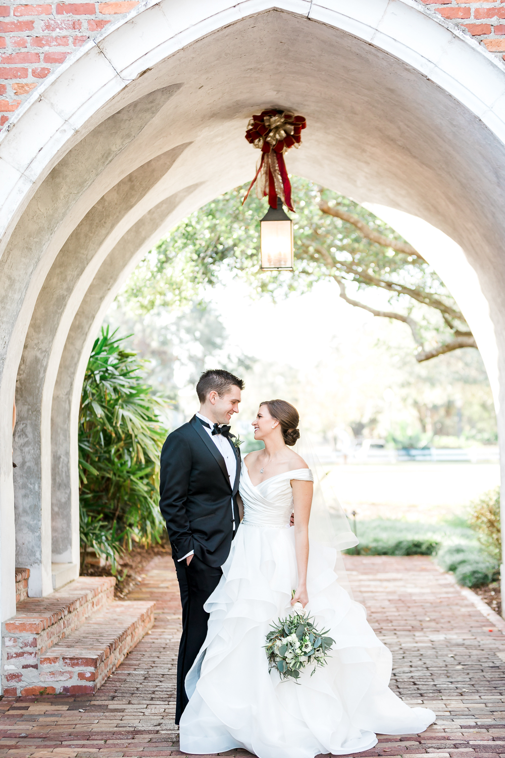florida wedding photographer - casa feliz wedding