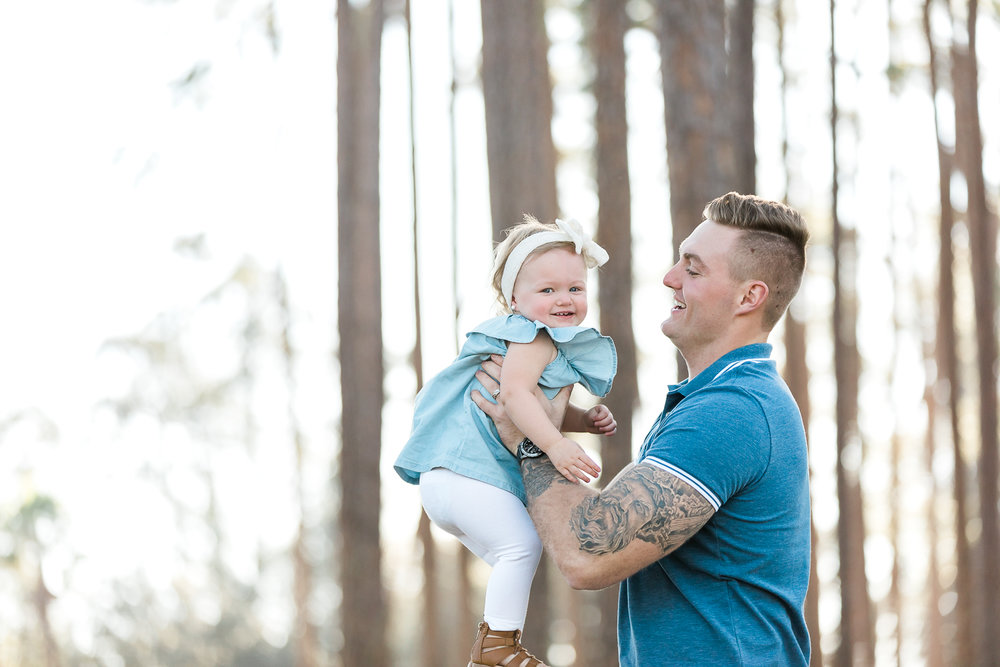 daddy and me pictures