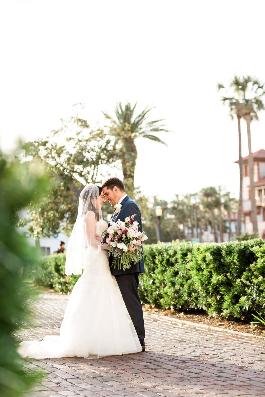 Casa Monica wedding ideas