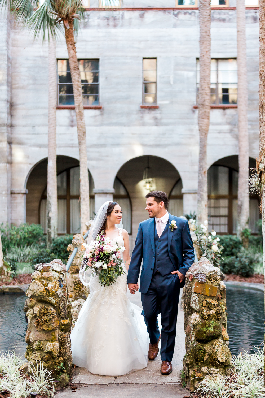 Lightner Museum wedding ideas