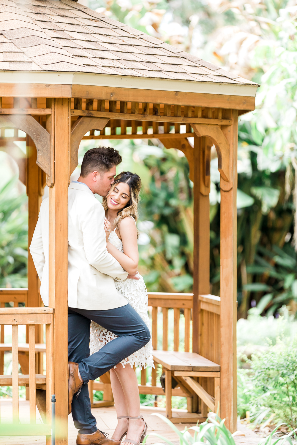 St.Augustine engagement session