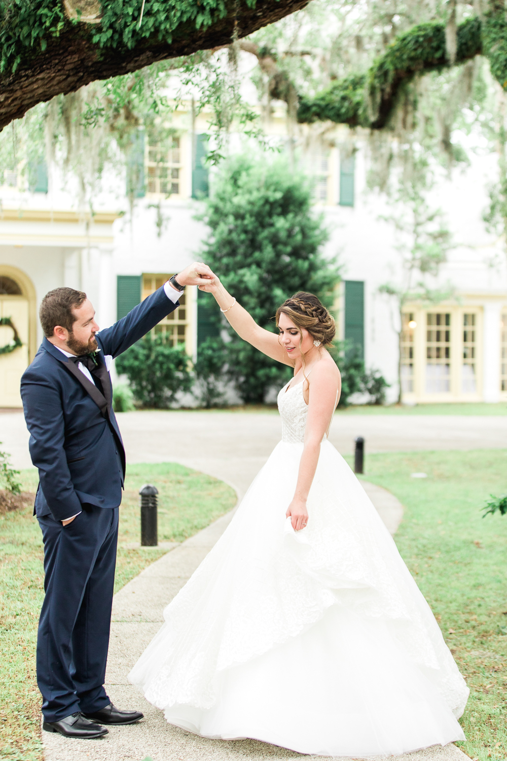 jacksonville, fl wedding photographer