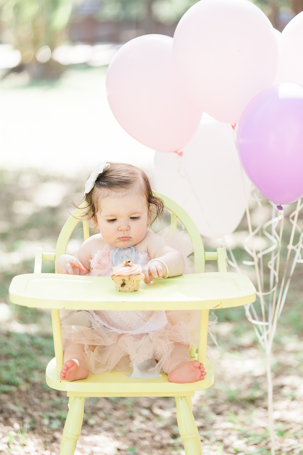 first birthday pictures in jacksonville fl
