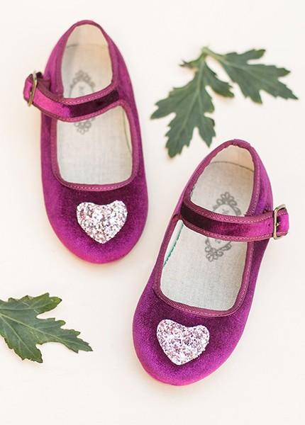 Joyfolie shoes - size 4 (baby size)