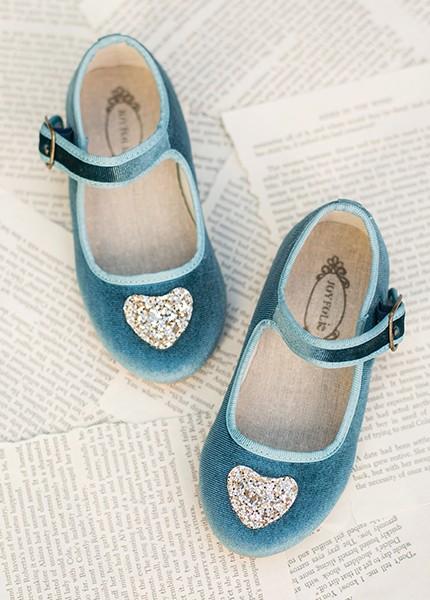Joyfolie shoes - size 5 (baby size)