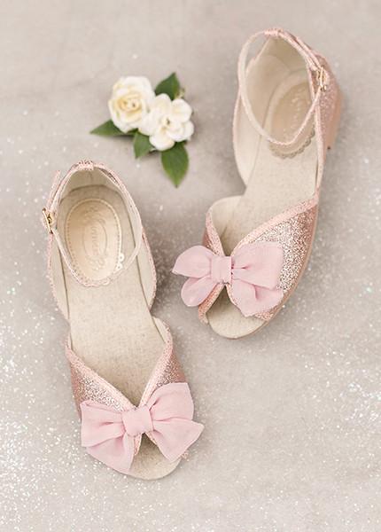 Joyfolie shoes - size 6 (baby size)