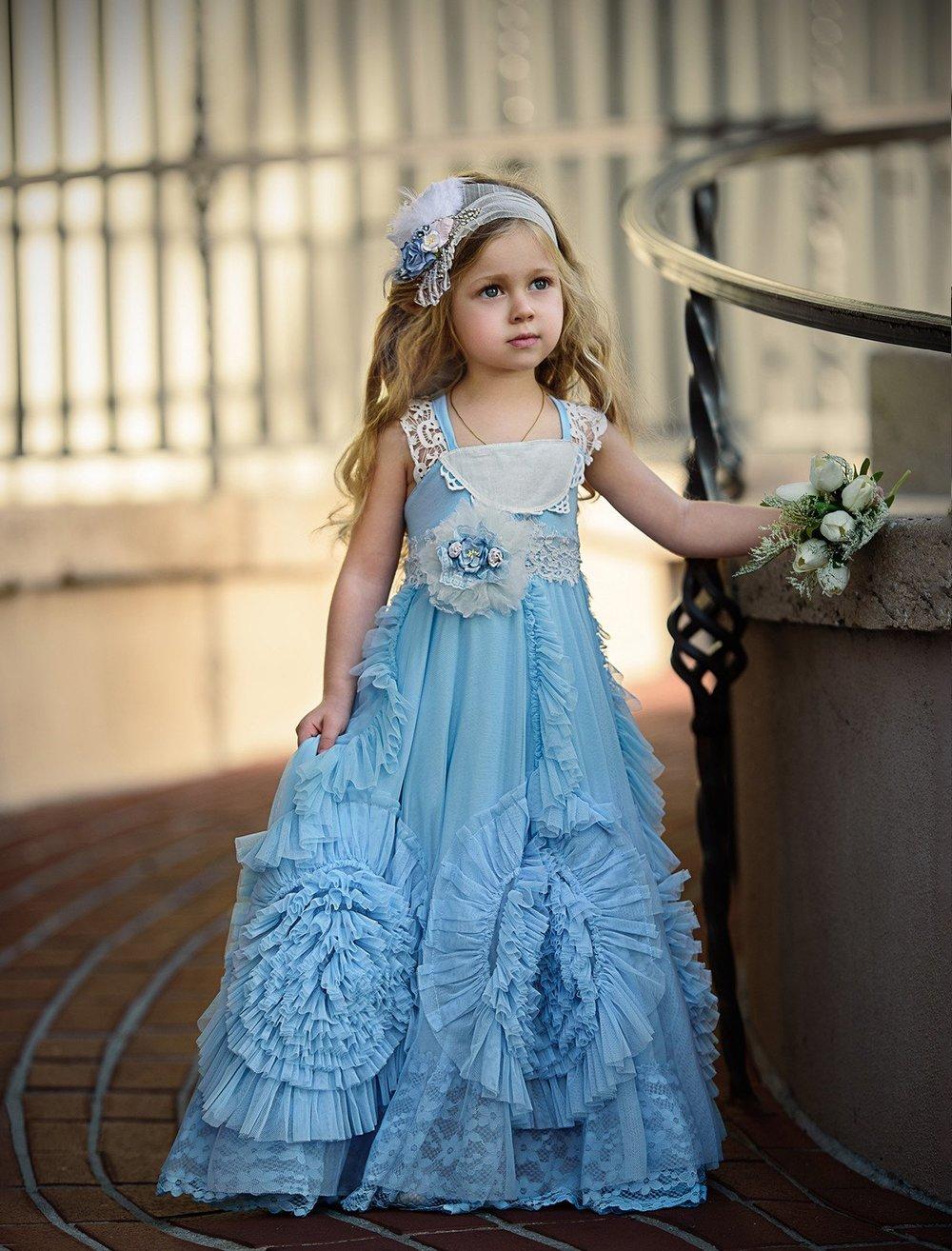 Dollcake dress - size 3T