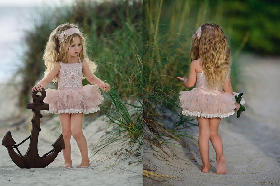 Dollcake tutu skirt outfit - size 4T