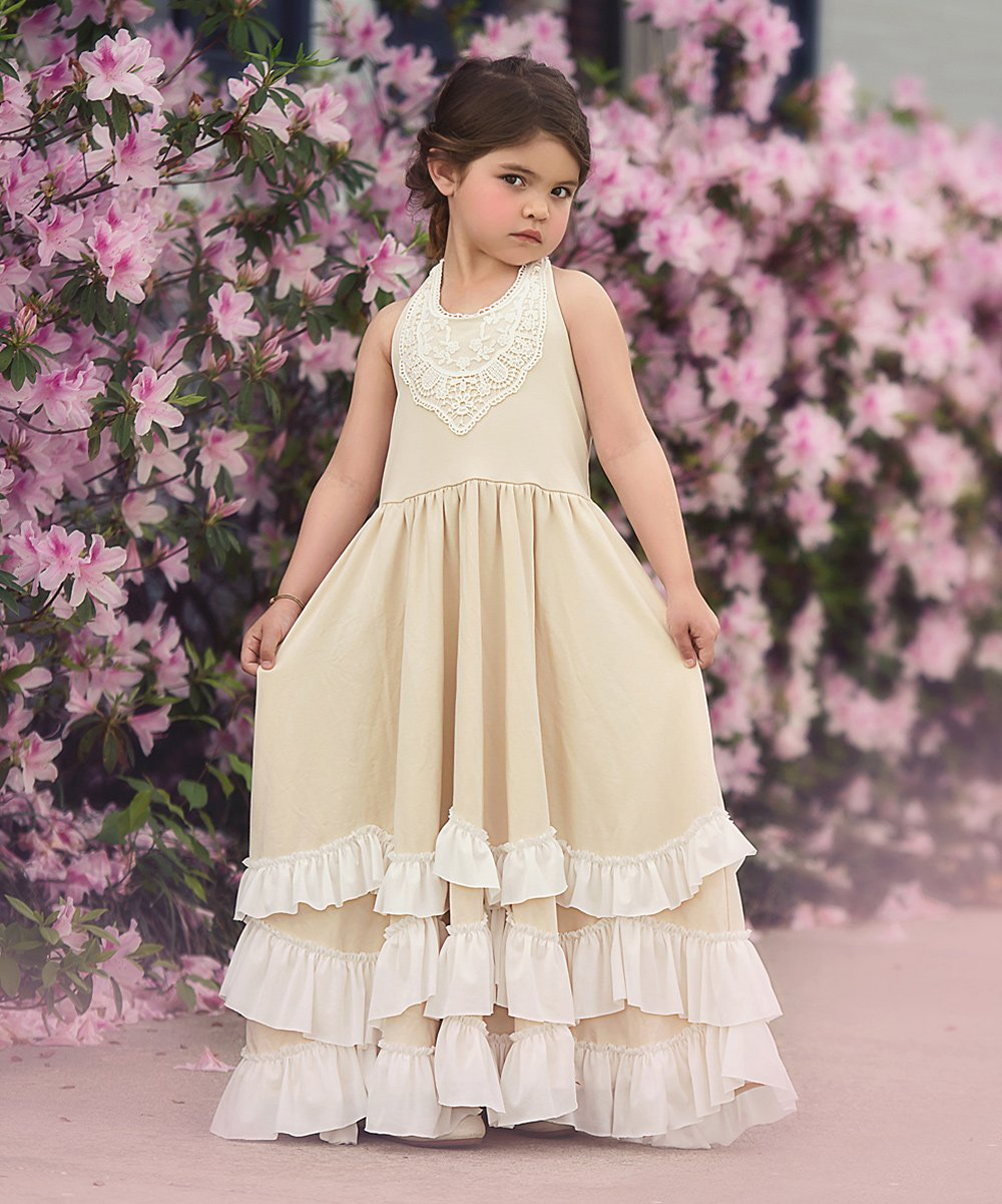 Trish Scully dress - size 5T