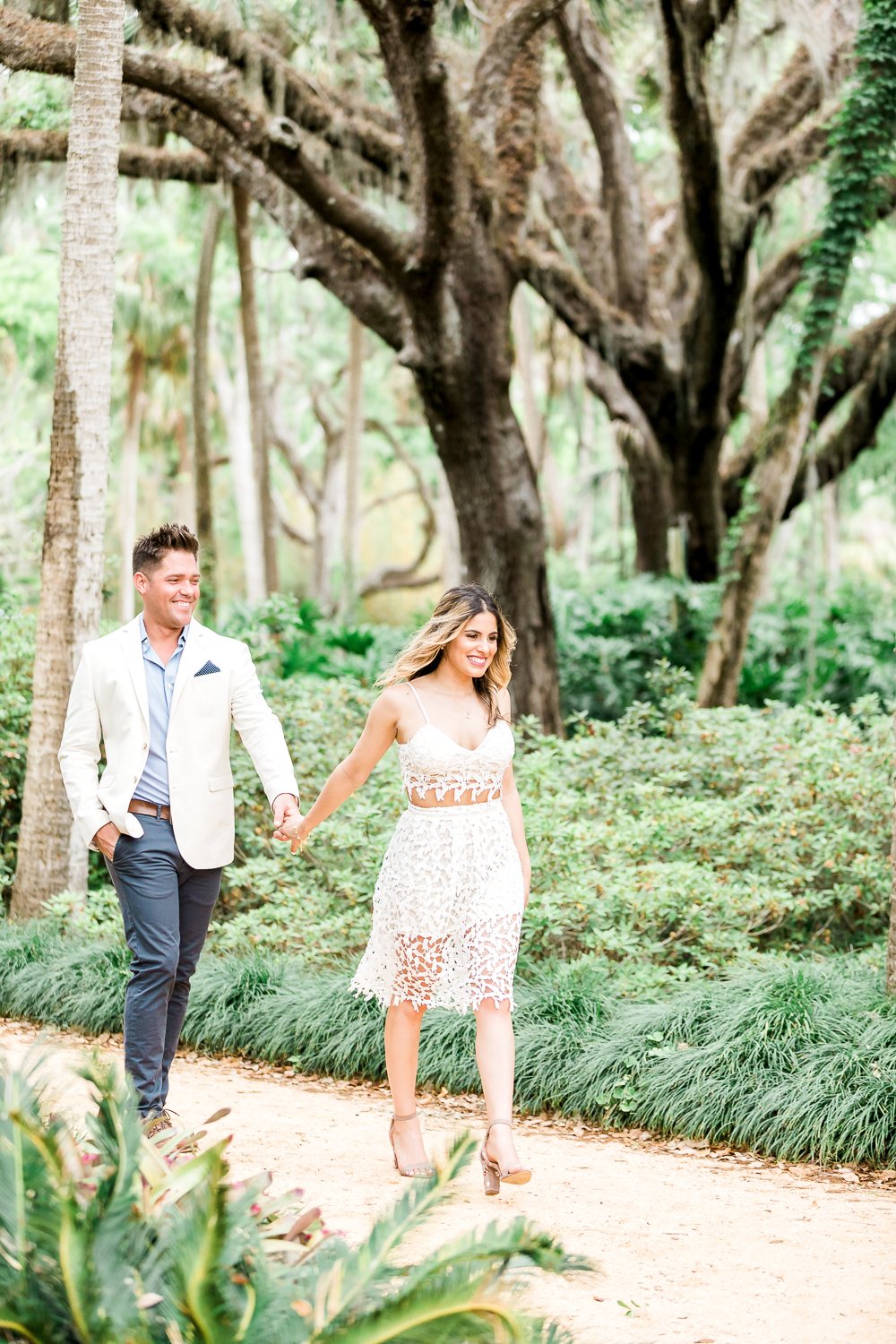 best engagement photographer in jacksonville and st.augustine fl