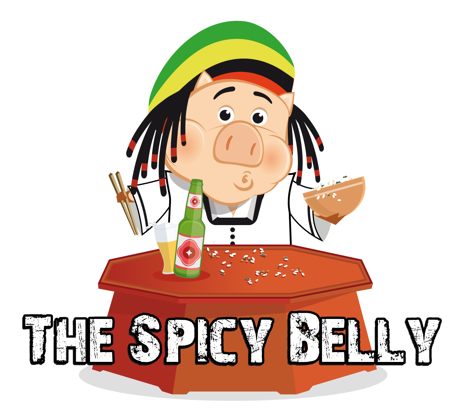 The Spicy Belly