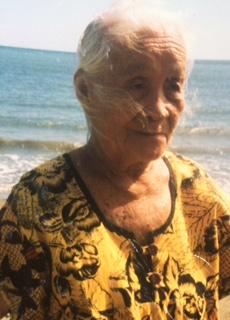 Lola Ana, Palawan, Philippines