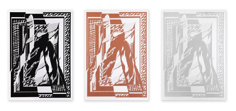 East Editions Print Run