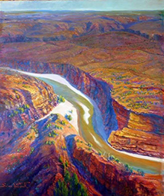 Murchison Gorge