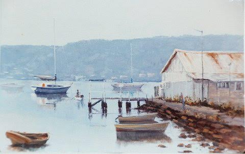 Careel Bay, Pittwater
