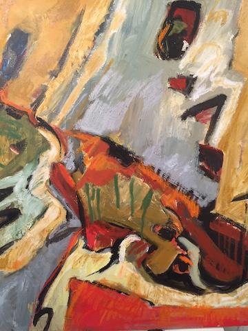 Firebird by Sherna Kotwall FRAS