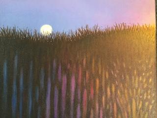 Moon Dance by Bruce Harkness ARAS