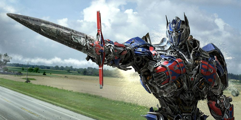 Transformers . Directed by Michael Bay. 2007.