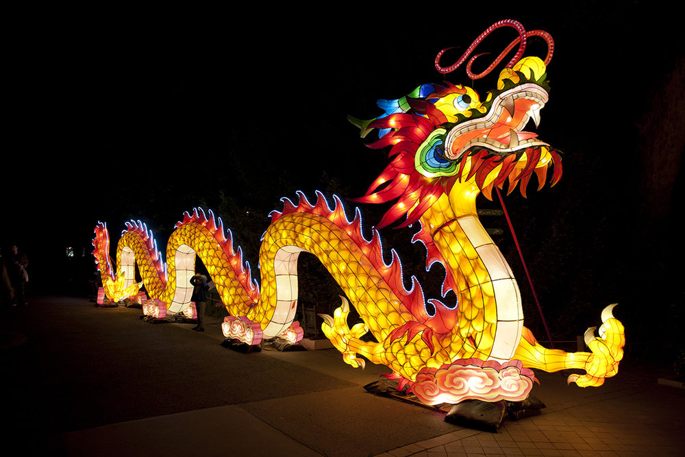 Experience Vancouver in a WHOLE NEW LIGHT - in this 5-week celebration of Chinese culture featuring massive lanterns, amazing performances, storytelling, food trucks, and a marketplace.